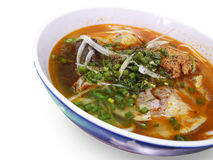 Vietnamesische Nahrung Lizenzfreies Stockfoto