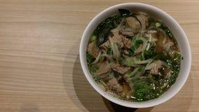 Vietnamesische Nahrung Lizenzfreie Stockfotos