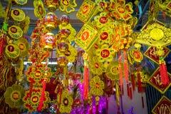 Vietnamesisches neues Jahr Lizenzfreie Stockbilder