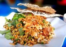 Vietnamesisk mat Fotografering för Bildbyråer