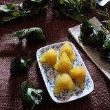 Vietnamesisk traditionell mat för kan 5th Royaltyfria Foton