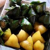 Vietnamesisk traditionell mat för kan 5th Fotografering för Bildbyråer