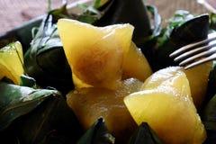 Vietnamesisk traditionell mat för kan 5th Arkivfoton