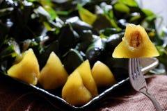 Vietnamesisk traditionell mat för kan 5th Royaltyfri Fotografi