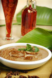 Vietnamien chinois de nourriture photos stock