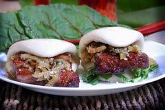 Vietnamien chinois de nourriture photo libre de droits