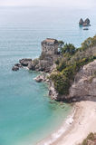 Vietri sul Mare, Campania Royalty Free Stock Photo