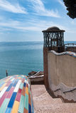 Vietri sul Mare, Campania Stock Photos