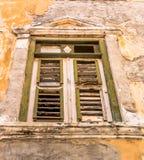 Vieux abat-jour Images stock