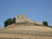 Vieux bâtiment à Matera Photo libre de droits
