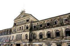 Vieux bâtiment Photo stock