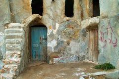 Vieux bâtiment Images stock