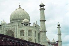 Vieux bâtiment dans l'Inde Photo stock