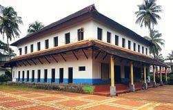 Vieux bâtiment de mosquée image stock