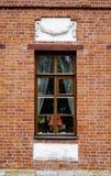 Vieux bâtiments dans le St Petersbourg, Russie Photographie stock libre de droits