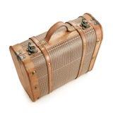 Vieux bagages Photo libre de droits