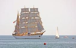 Vieux bateau photographie stock libre de droits