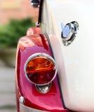 Vieux beau véhicule photo stock