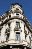 Vieux Belgrade, Serbie photo stock