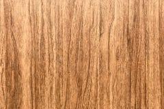 Vieux bois brun Image stock