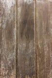 Vieux bois brun 3 de texture Images stock