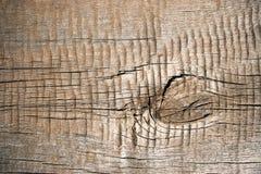 Vieux bois criqué Images stock
