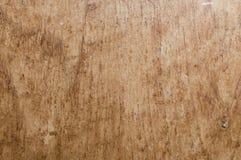 Vieux bois de mur Images libres de droits