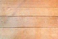 Vieux bois de mur de fond Image stock
