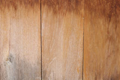 Vieux bois de texture Photos libres de droits