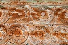 Vieux bois de texture en bois Images stock