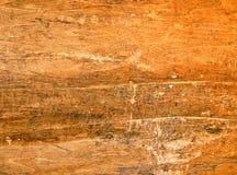 Vieux bois de texture initiale Photos libres de droits