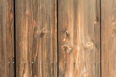 Vieux bois japonais Photos libres de droits