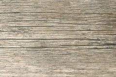 Vieux bois rustique pour le fond Photos libres de droits