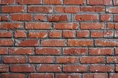 Vieux brickwall-2 Photo libre de droits