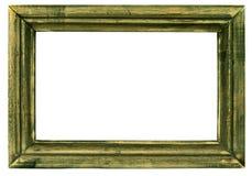 Vieux cadre de tableau photographie stock