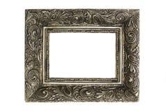 Vieux cadre de tableau Image stock