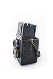 Vieux camera2 Images libres de droits
