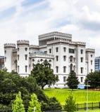 Vieux capitol d'état de la Louisiane photos stock