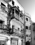 Vieux Cartegena Photos libres de droits