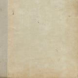 Vieux carton Photographie stock libre de droits