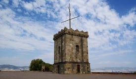 Vieux castell photos stock