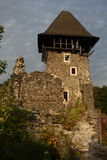 Vieux château photos stock