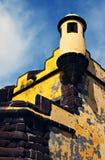Vieux château Images libres de droits