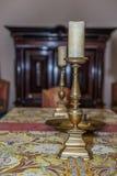 Vieux chandelier Photos libres de droits