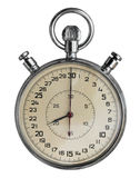 Vieux chronomètre Photos stock