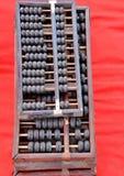 vieux classique de calculatrice Photo stock
