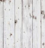 Vieux conseil en bois Photo libre de droits