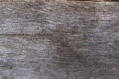 Vieux conseil en bois avec une texture intéressante photos stock