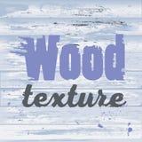 Vieux conseils en bois Photographie stock