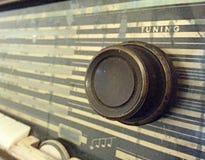 Vieux contrôles sains Image stock